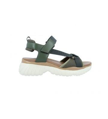 Weekend Damen Sport-Sandale...