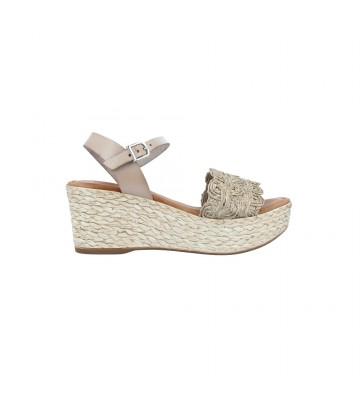 Wedge and Platform Sandals...