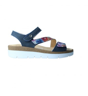 Wedge Sandals Woman by...