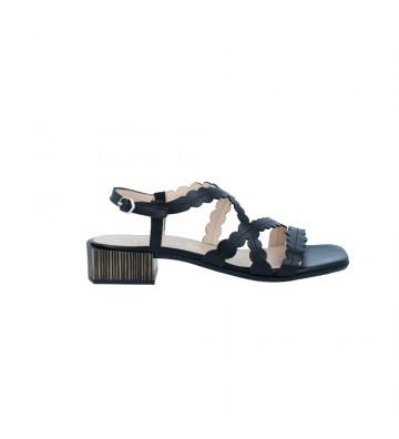 Wonders Damen Sandaletten...