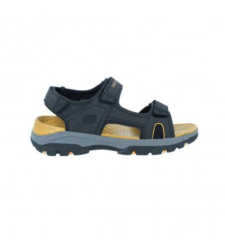 Sandalias Deportivas Hombre de Skechers Tresmen 204106 - CalzadosVesga