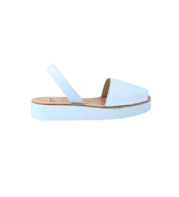 Menorcan sandals Abarcas...