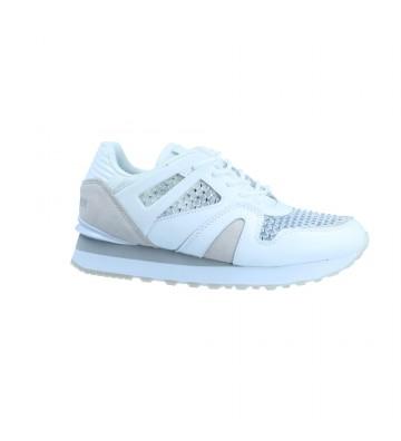 Zapatillas Deportivas Casual para Mujer de Sixtyseven 30491 - Calzados Vesga Color Blanco Foto 1