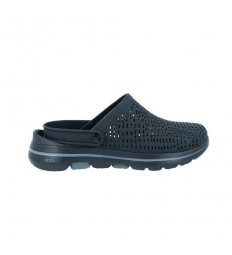 Zuecos Deportivos Mujer de Skechers 111103 Go Walk 5 - Calzados Vesga