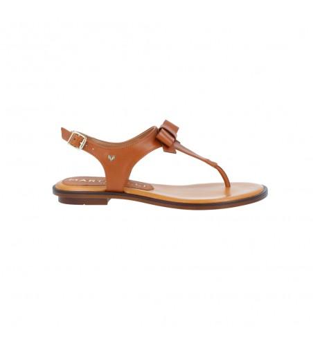 Flat Slave Sandals Woman by Martinelli Mazzini 1535-A217