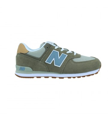 Zapatillas Deportivas para Mujer de New Balance GC574SA2 y GC574NT2 - Calzados Vesga