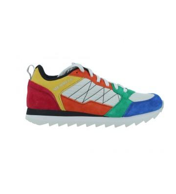 Zapatillas Deportivas Mujer de Merrell Alpine Sneaker J3570 - Calzados Vesga foto 1