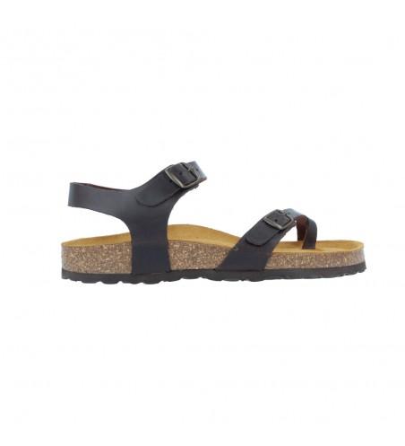 Sandalias Cuña Mujer de Okios Nido-005-Calzados Vesga