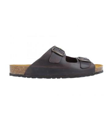 Flat Sandals BIO Buckles...