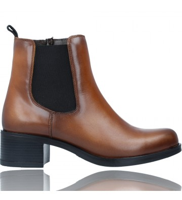 Casual Chelsea Boots for...