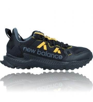 Calzados Vesga Zapatillas Deportivas Trail Running para Hombres de New Balance Shando MTSHACY1 y MTSHACB1 color negro foto 1