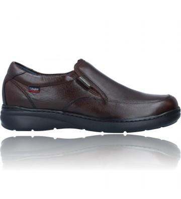 Zapatos Mocasín Casual de...