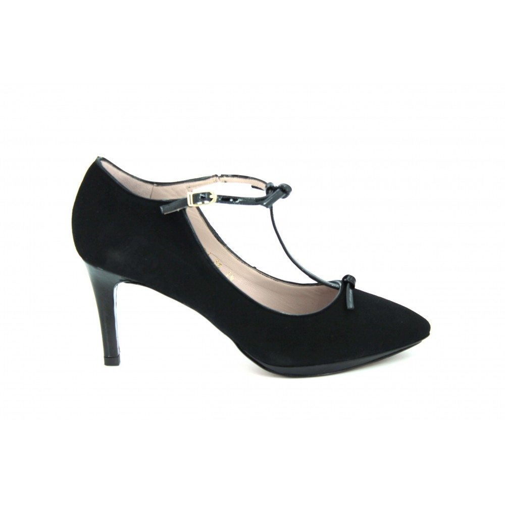 Lodi 18498 Angelito Dress Shoes with shoots T for Women