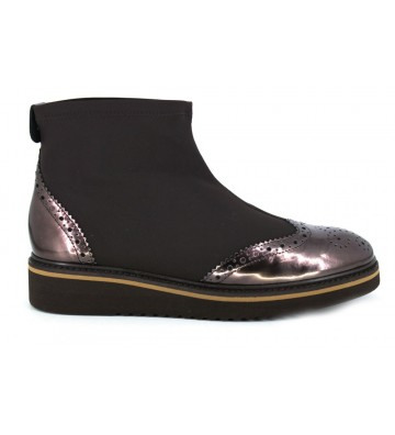 Weekend 2353 Ankle Boots Casual Elastics Women