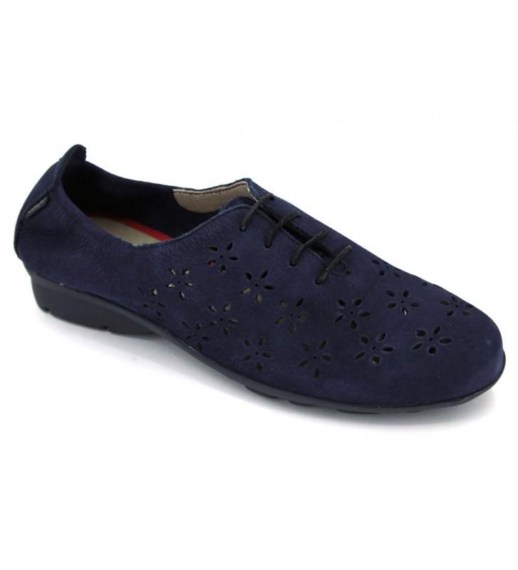 Callaghan Adaptaction 94604 Gar Zapatos Casual Mujer Azul
