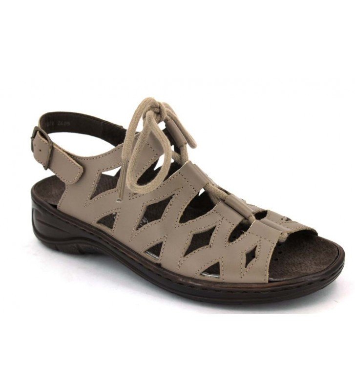 Jenny Shoes 22-56550 Korfu Women's Sandals