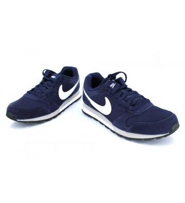 Nike Md Runner 2 749794 Sneakers de Hombre - MARINO