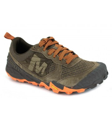 Merrell All Out Terra Turf