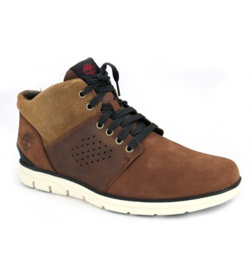 Timberland Bradstreet A1228 y A13EP A152L