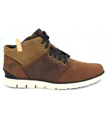 Timberland Bradstreet A1228 y A13EP