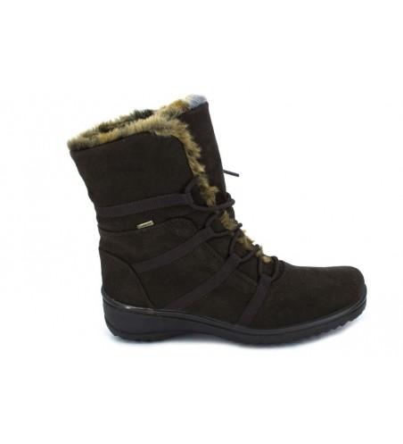 Ara Shoes Munchen Gore-Tex Ankle Boots Women 12-48523