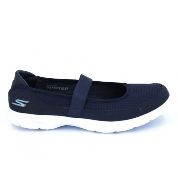 Skechers Go Step Original 14213 - NEGRO