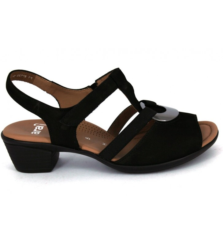 Ara Shoes 12-35715 Lugano-S Women's Sandals