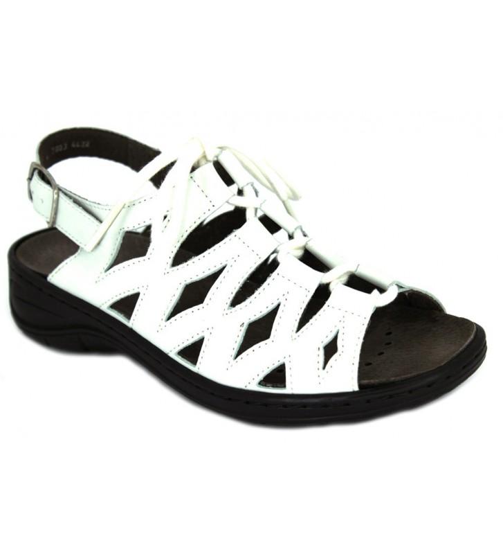 Jenny Shoes 22-56550 Titan Sandalias de Mujer
