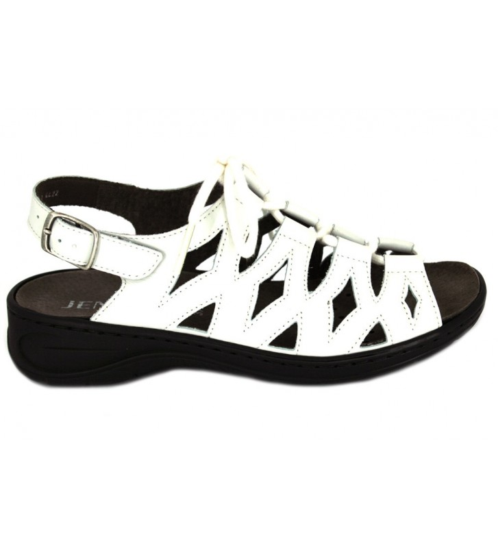 Jenny Shoes 22-56550 Titan