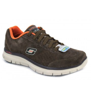 Skechers Flex Advantage 999704 BROR