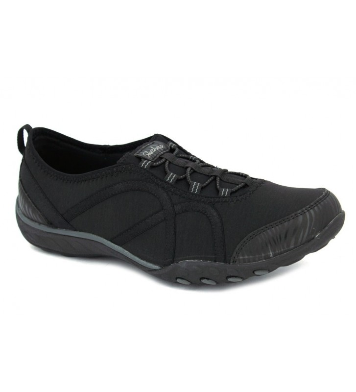 Skechers Breathe Easy Fortune 22499 BBK