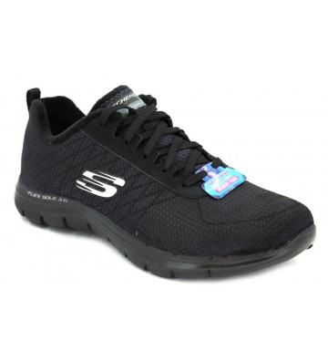 Skechers Flex Appeal 2.0 Shadow Play 99999986