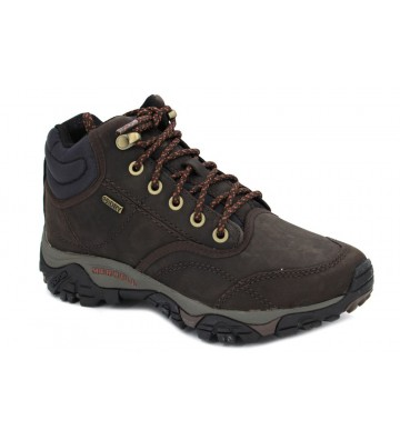 Merrell Moab Rover Mid Waterproof J21277 and J21279