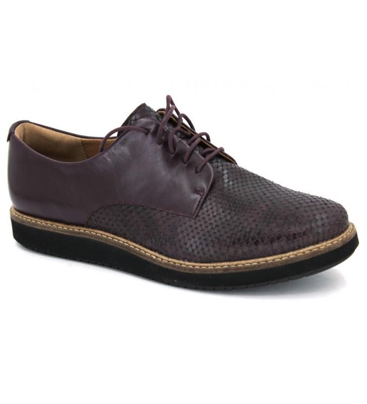 Clarks Glick Darby Zapatos de Mujer