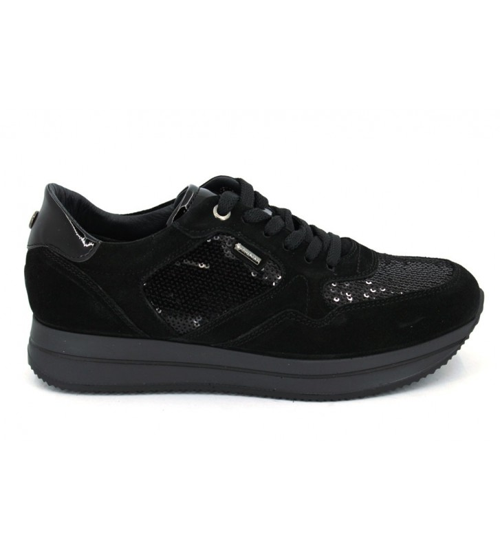 Igi&Co Women´s Casual Sneakers GTX 6766