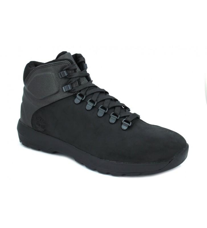 c00cf02f85 Timberland Westford Mid Leather A196L y A183B - Calzados Vesga