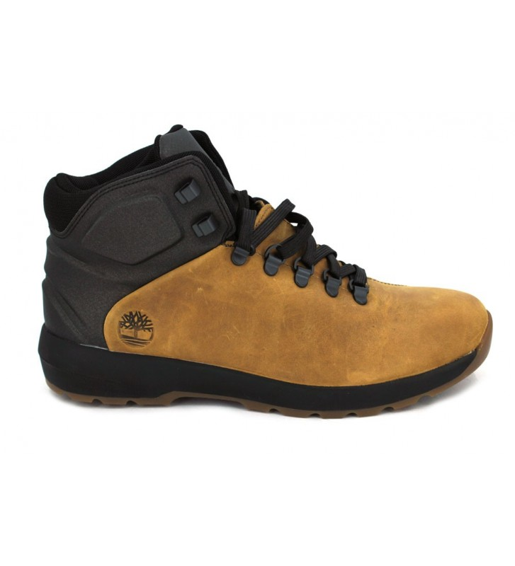 Timberland Westford Mid Leather A196L y A183B
