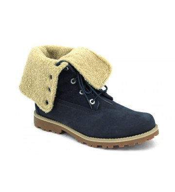 Timberland 6 in Shearling A156N A156Y 1690A