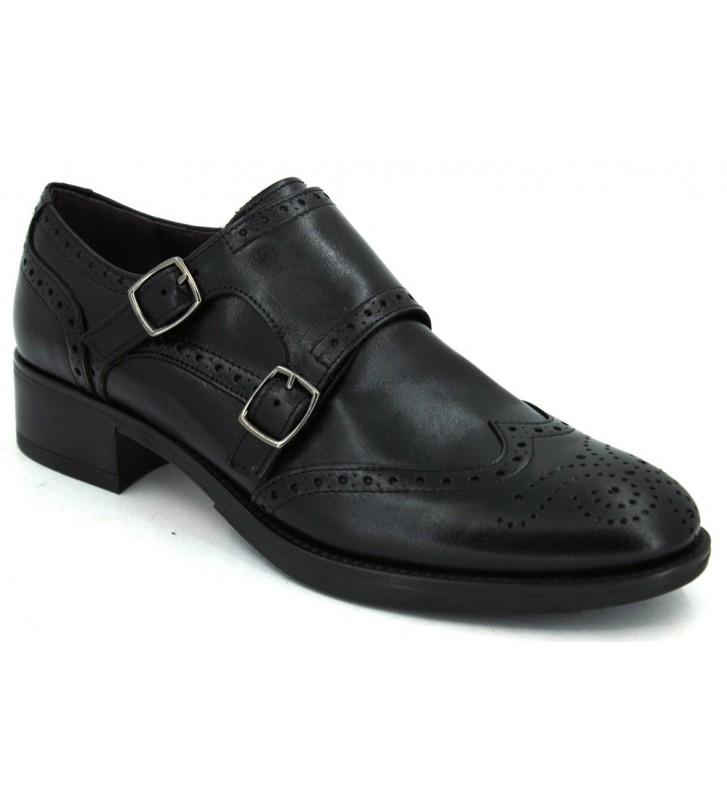 Luis Gonzalo 4300M Zapatos de Mujer