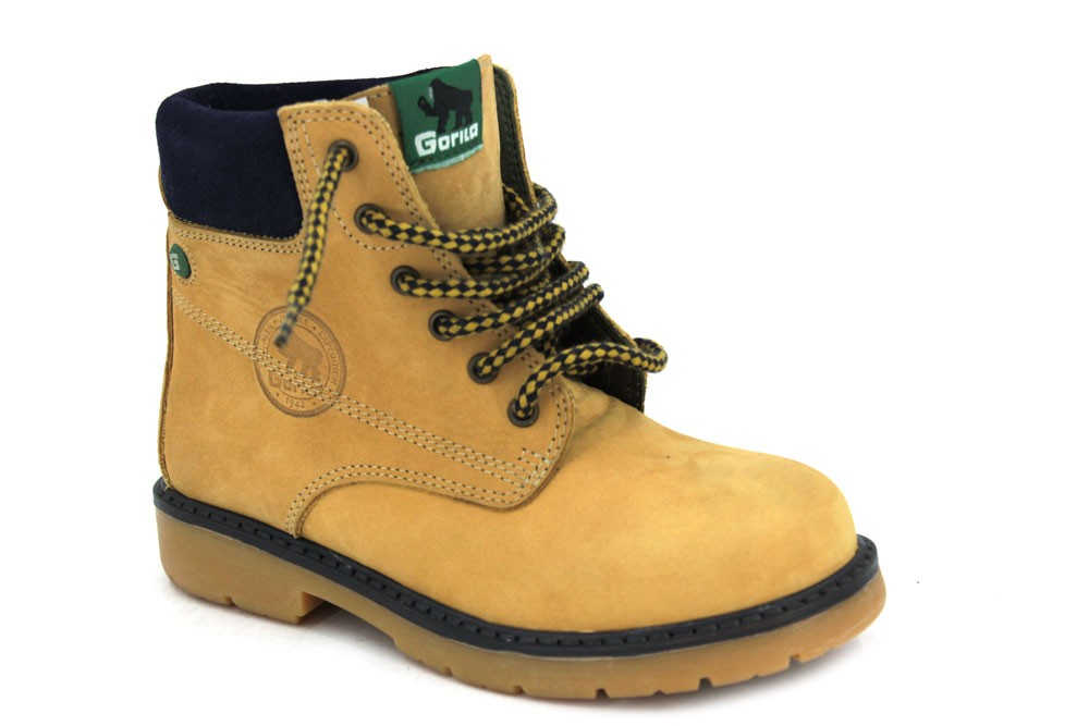 Timberland Earthkeepers Rye Harbor - Zapatos, color Beige, talla 31