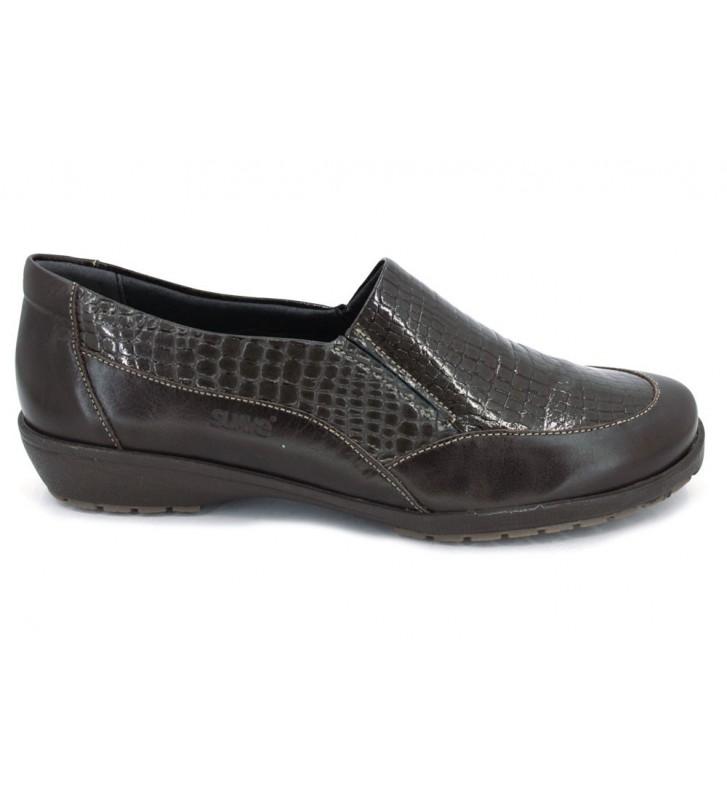 Suave 3057 Zapatos de Mujer