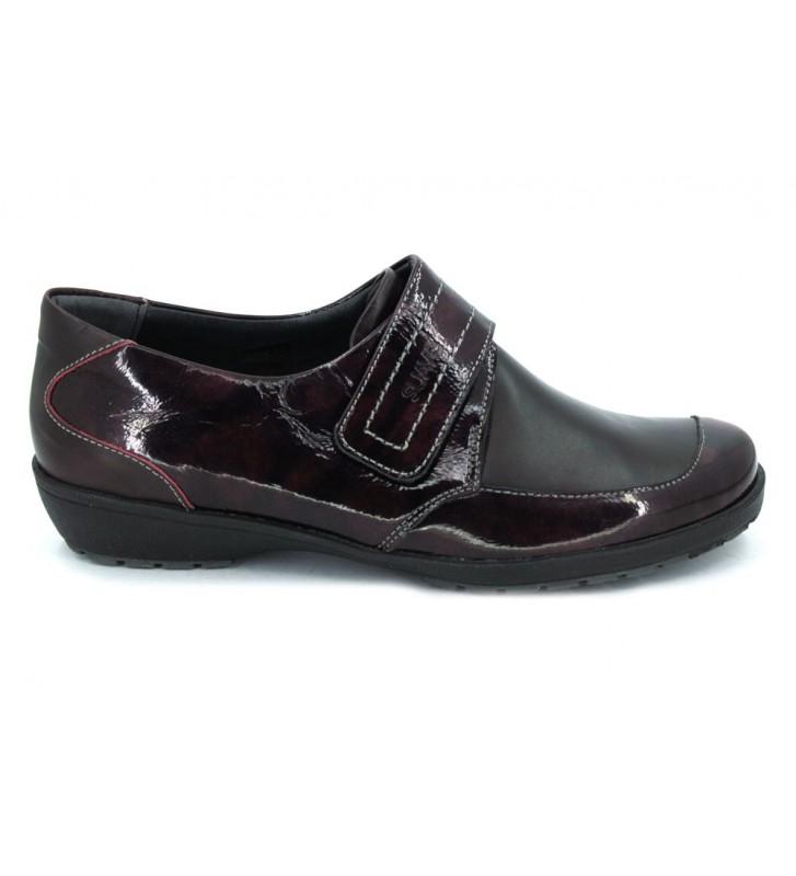 Suave Zapatos Mujeres 3010