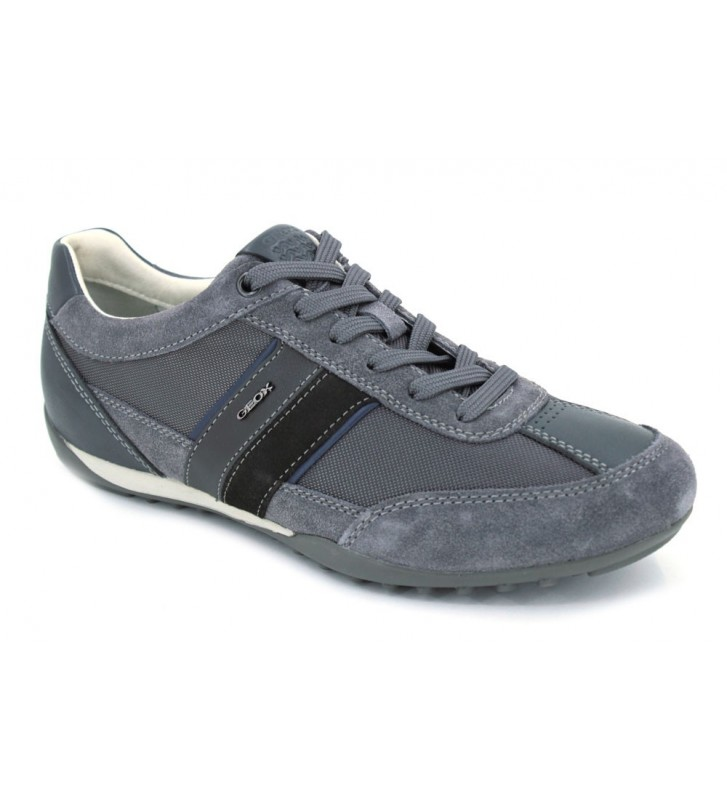Geox U Wells C U52T5C Sneakers de Hombre