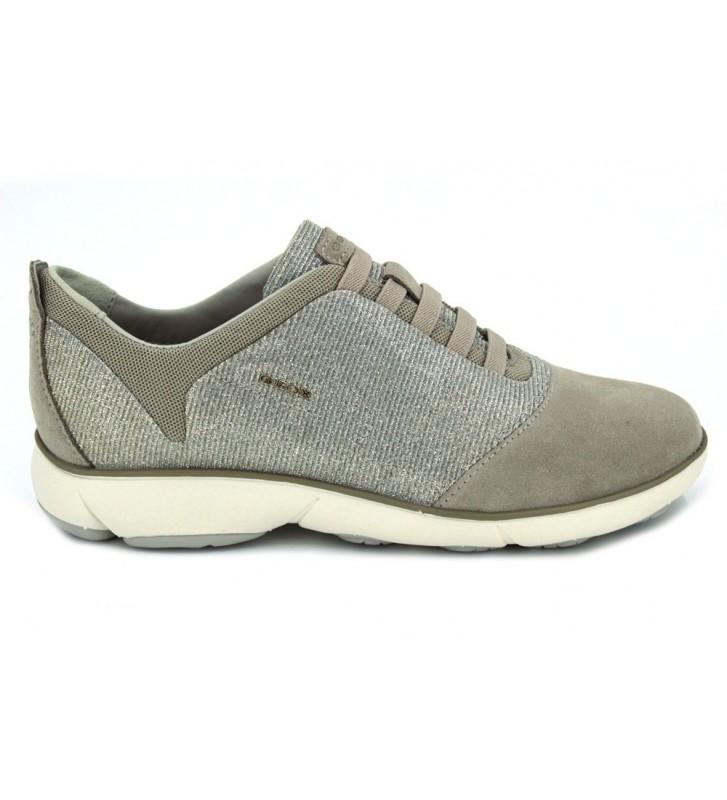 Geox Nebula D641EG Women´s Sneakers