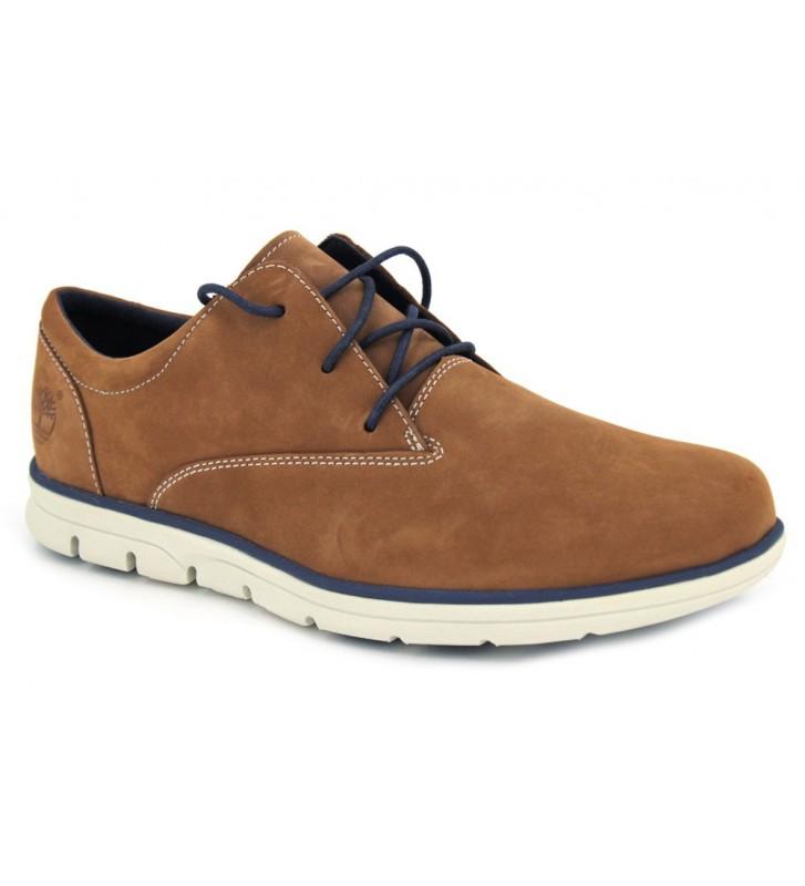 Timberland Bradstreet Oxford A1K5D Men's Shoes
