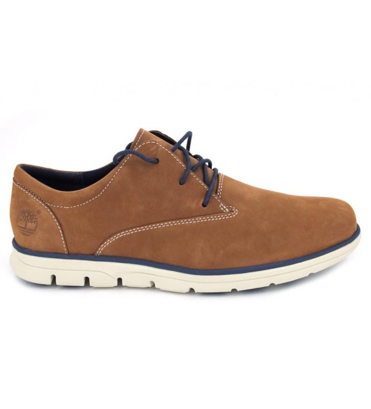 Timberland Bradstreet Oxford A1K5D Zapatos de Hombre