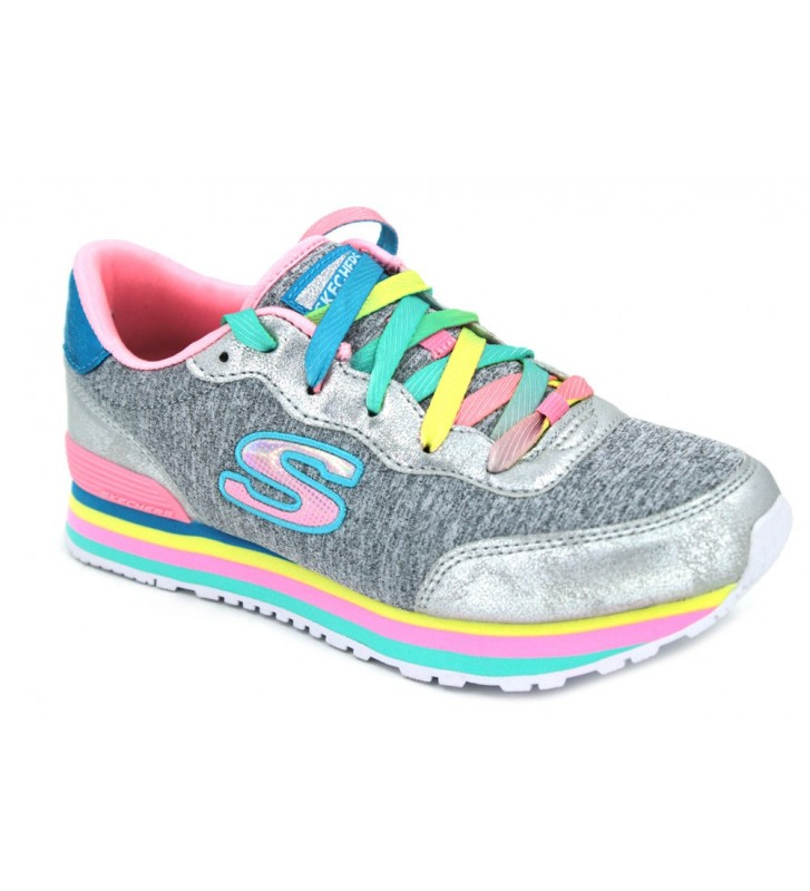 Skechers Retrostacked 84217L