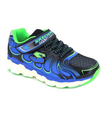 Skechers S Lights Skech Rayz 90570L