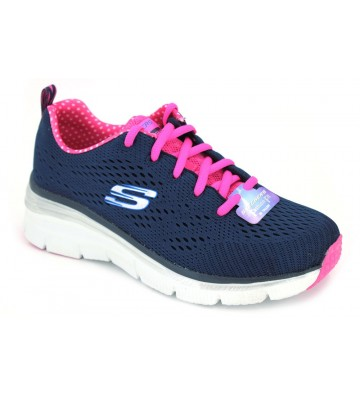 Skechers Fashion Fit Statement Piece 12704