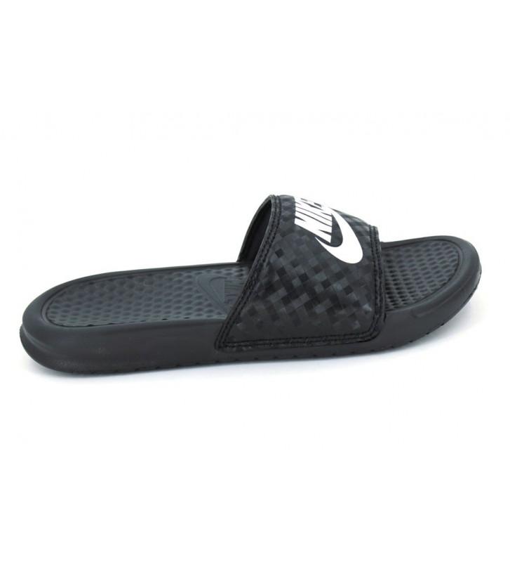 05d5b24941c Nike WMNS Benassi JDI 343881 Sandalias de Mujer - Calzados Vesga